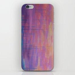 Miami Sunset iPhone Skin