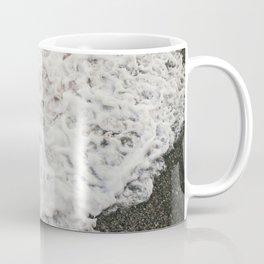 Sea foam Coffee Mug