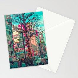 TOKYO CITY TREE Stationery Cards