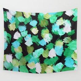 Abstract #2.2 - Petals Wall Tapestry