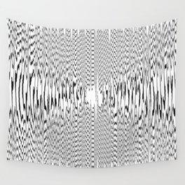 noisy pattern 03 Wall Tapestry