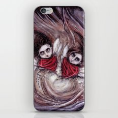 Dearly Loved Friday iPhone & iPod Skin