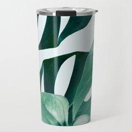 Monstera #society6 #artprints #buyart Travel Mug