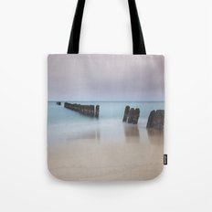 Into the sea Tote Bag