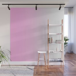 Rose Ombre Wall Mural