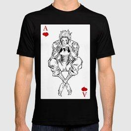 Hisoka HunterXHunter T-shirt