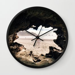La Push Girl Wall Clock
