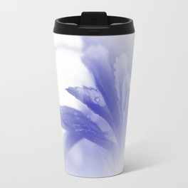 Lilic leaf Travel Mug
