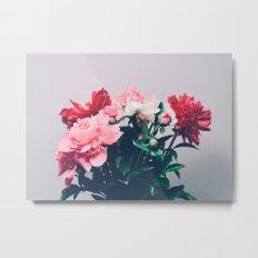 flowers25 Metal Print