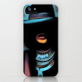DOYENNE 3 iPhone Case