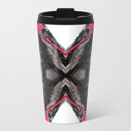 Marked with a Bow Travel Mug