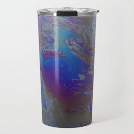 Gowanus Oil Slick Travel Mug