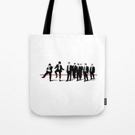 Reservoir Brothers Tote Bag