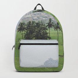 Hampi, India III Backpack