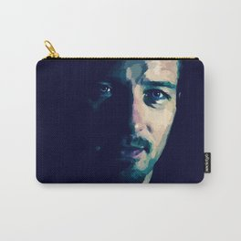 Peter Hale Carry-All Pouch