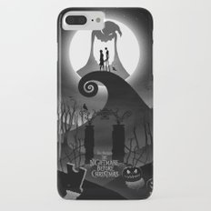 The Nightmare Before Christmas Slim Case iPhone 7 Plus