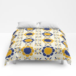 Lisboeta Tile Comforters