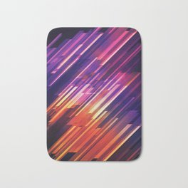 PONG - Pattern Bath Mat