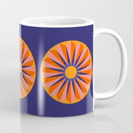 Flower Show Coffee Mug