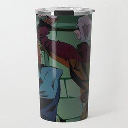 ZUTTER Travel Mug
