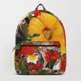 Flora 1 Backpack