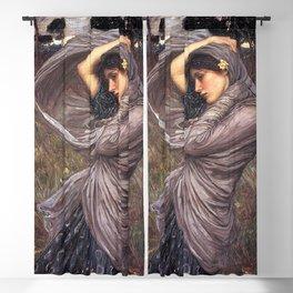 Boreas 1903 Blackout Curtain