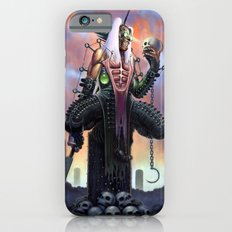 Harvester of Skulls iPhone 6s Slim Case