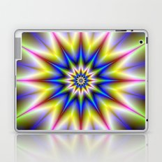 Time Star Laptop & iPad Skin