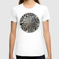 exo T-shirts featuring Exoskeleton  by Lyle Hatch