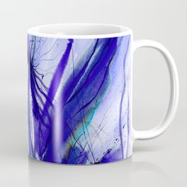 Organic Ecstasy No. 48e by Kathy Morton Stanion Coffee Mug