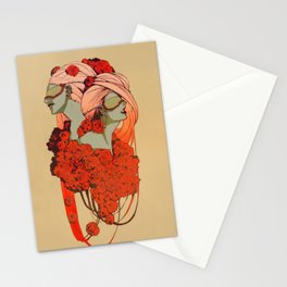 passionaria Stationery Cards