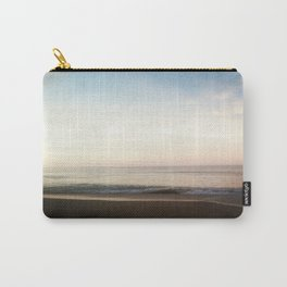 Ocean Views Outerbanks Carry-All Pouch