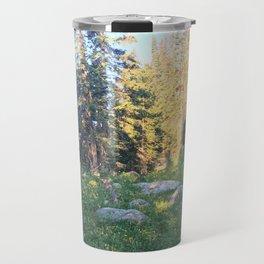 Wild Basin Travel Mug