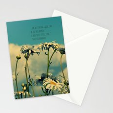 A Beautiful Little Fool Stationery Cards
