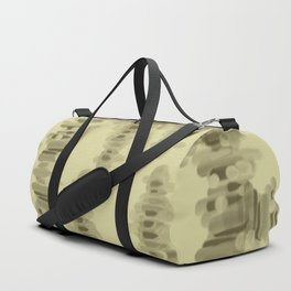 Sandy Sand Duffle Bag