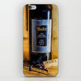 My Friend Shafer iPhone Skin