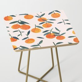Clementines Side Table