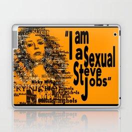 Nicky Nichols (Natasha Lyonne) - OITNB Laptop & iPad Skin