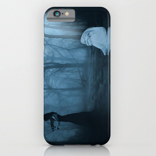 Fantasy - So Gone iPhone & iPod Case