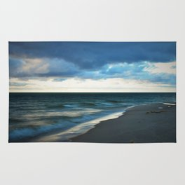 Wind and Water Rug