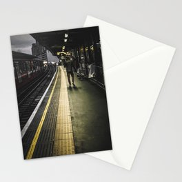 Street Photography Stationery Cards