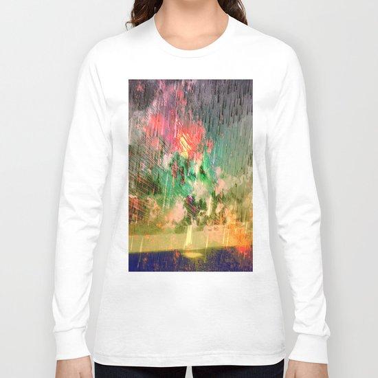 Storm / Autumn 27-10-16 Long Sleeve T-shirt