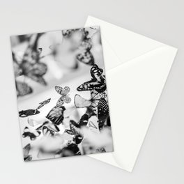Butterfly papillons Stationery Cards