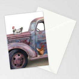 The Flock Spot Stationery Cards