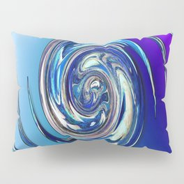 Water Witch  v.2 Pillow Sham