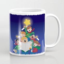 Children's Christmas Coffee Mug