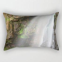 Dutchman Falls Rectangular Pillow
