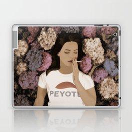 Peyote Field Landscape Laptop & iPad Skin