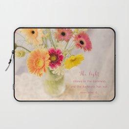 Summer Floral* Laptop Sleeve