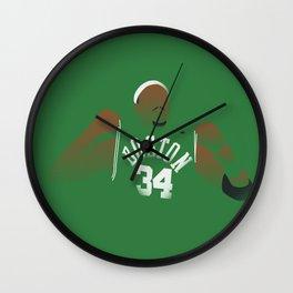 NBA Players | Paul Pierce Wall Clock
